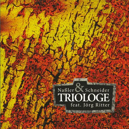 AMC1137 Triologe / Naßler & Schneider feat. Jörg Ritter (CD)