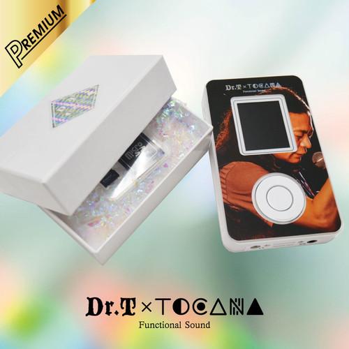 KASINA カシーナプログラム ・PREMIUM版-Dr.T×TOCANA-機能音源プログラム【送料無料】