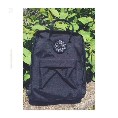 CEG BAG with Three Patch