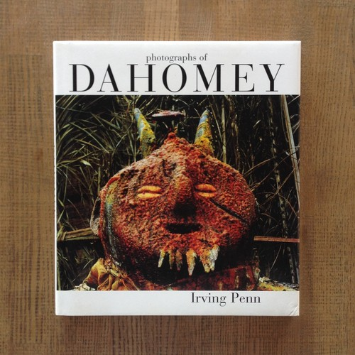 Photographs of Dahomey (1967)