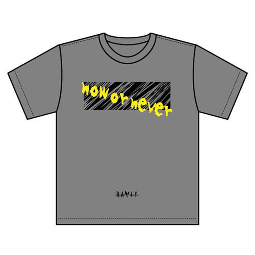【新作】RAVIYI  Tシャツ タイプ4