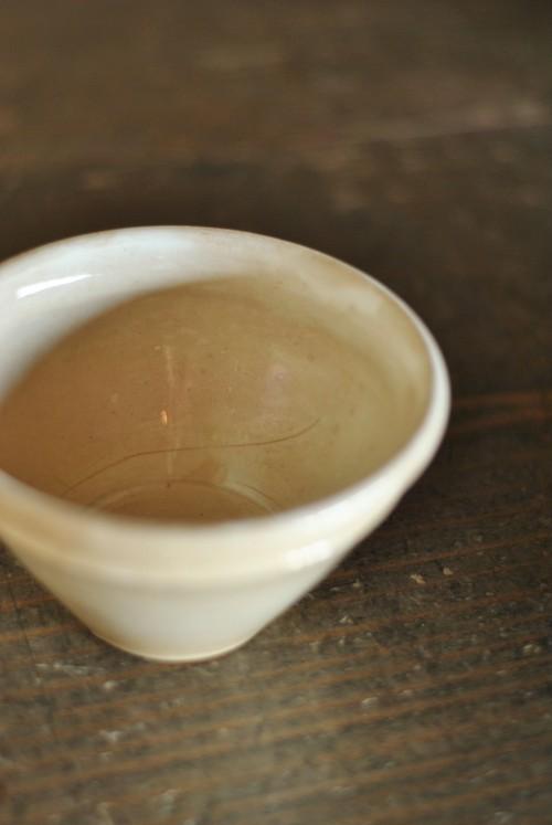 アンティーク 化粧壺
