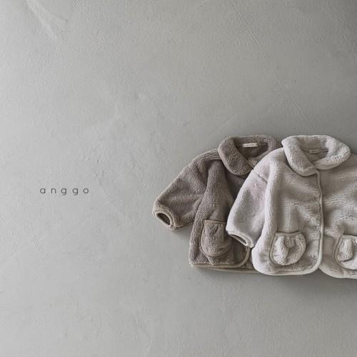 =sold out= shiro-mochi jacket〈anggo〉