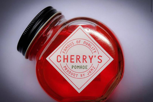 cherry's pomade 送料無料 土日以外次の日発送