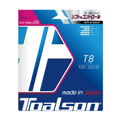 T8 125 BOX【7852510N】