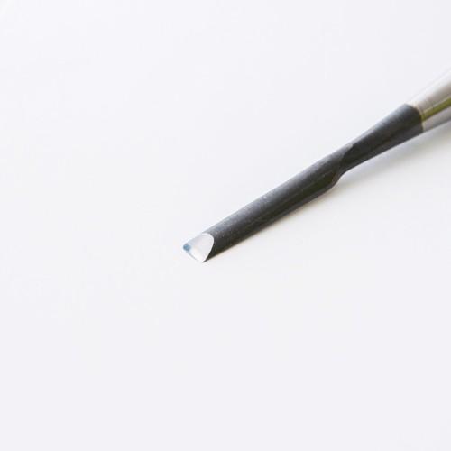 【木彫ノミ】極浅丸/3mm/6mm/9mm