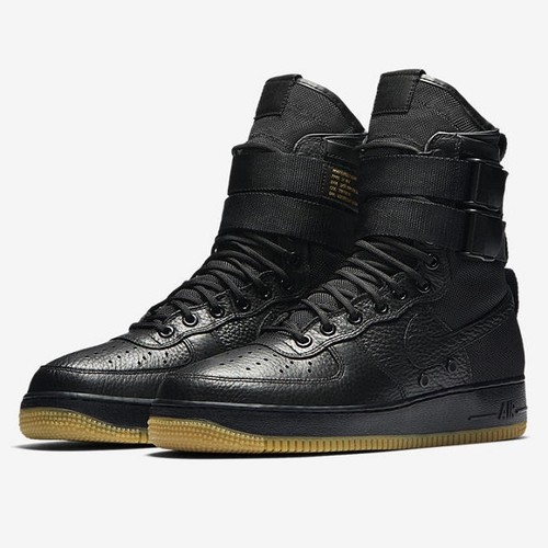NIKE SF AF1 【SPECIAL FIELD AIR FORCE 1】 (ナイキ スペシャル フィールド エア フォース1) 864024-001
