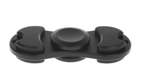 Black Spinner by Malaysia Handmade