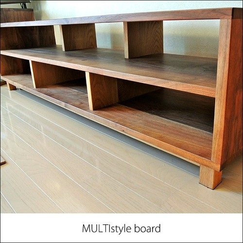 MULTIstyle board