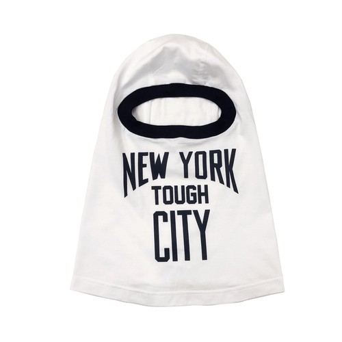 sc.0103 balaclava. (NEW YORK TOUGH CITY.)