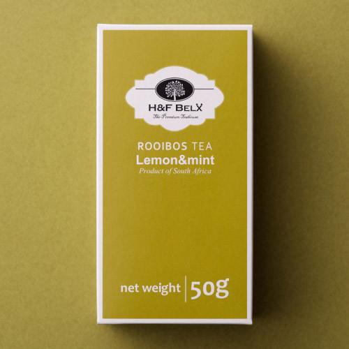 ルイボスティー レモンミント 2.5g×20包
