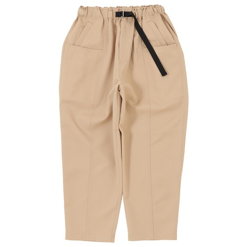 INFLUENCE belted pants