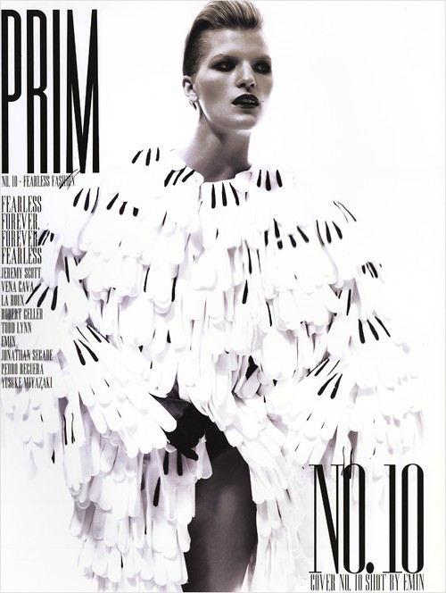 Prim Magazine No.10 Winter 2010