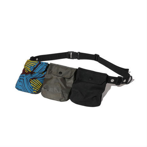 MAGIC STICK Multi-Use Waist Bag MULTI