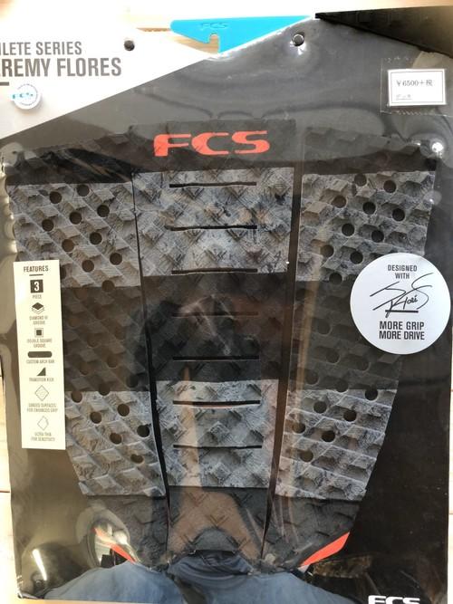 FCSデッキJeremy Flores