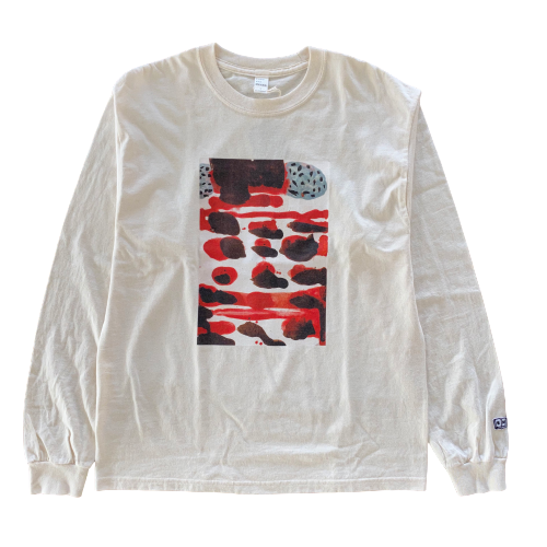 ENDS and MEANS/Dairy Rubies L/S Tee