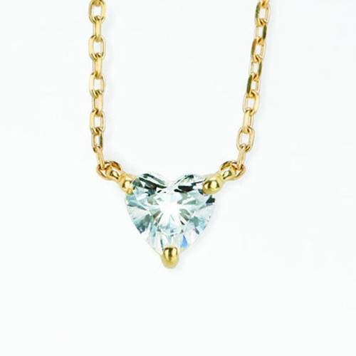 The Timeless NECKLACE 40
