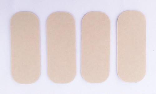 HYPER F.T.A LINK BAR 取付用両面テープ (4枚セット)