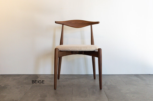 Lip Chair -Walnut-