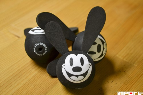 Oswald the Lucky Rabbit Antenna Topper