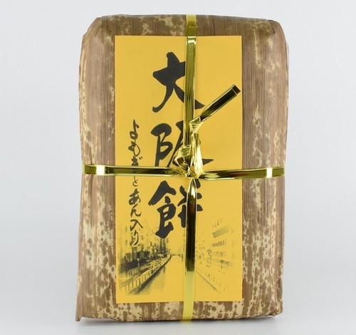 大阪餅 24個 なにわ名物いちびり庵