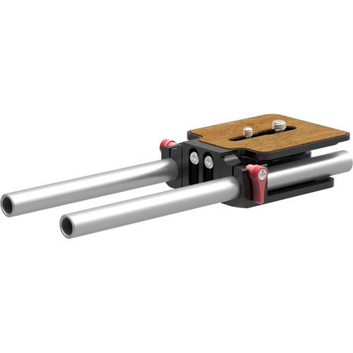 0350-0900: プロビデオカメラ用15mmレールサポート Type P