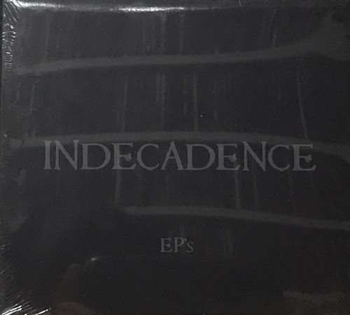 "INDECADENCE ""InDecadence/EP's Digipack"""
