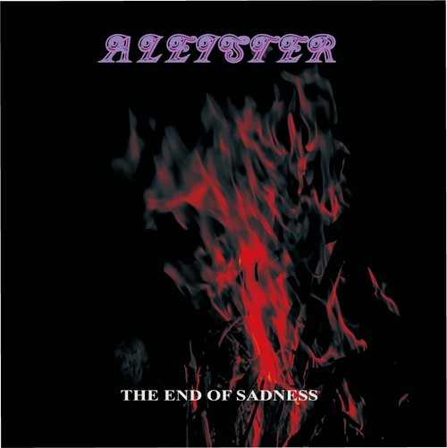 ALEISTER Album - THE END OF SADNESS