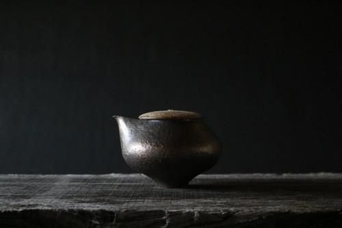 林 潤一郎 two tone 宝瓶 Goemon