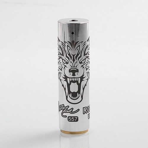 ROGUE USA Mech Mod by J. Mark Designs【CLONE】