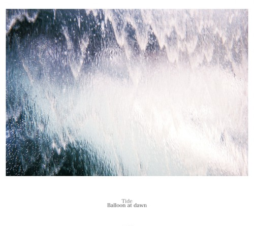 Balloon at dawn - Tide (CD)