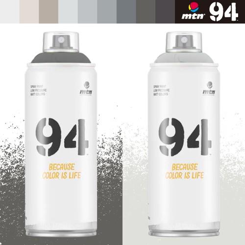 MTN 94 Category: GREY