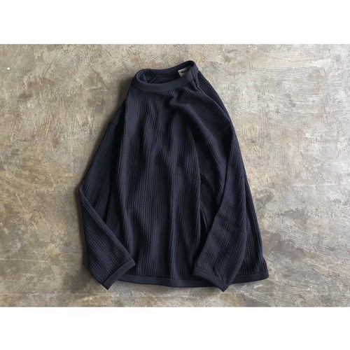 Jackman(ジャックマン) Cotton Low Gauge  Crew