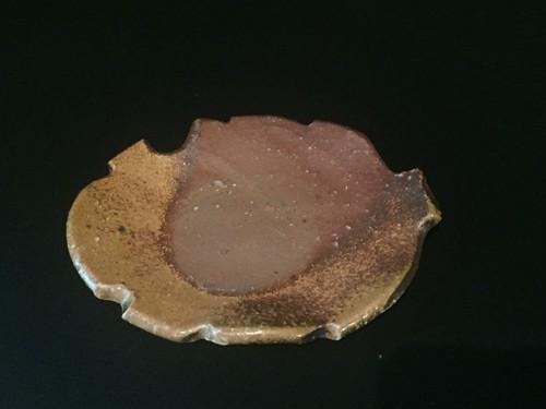 平岡仁 木の葉小皿