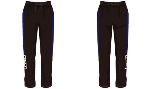 LDPP003 Piste Pants_Purple