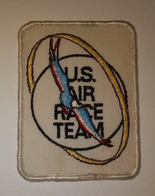 "OLDPatch""U.S. Air Force Team"""