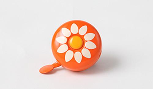 dring dring Bell フラワーベル オレンジ