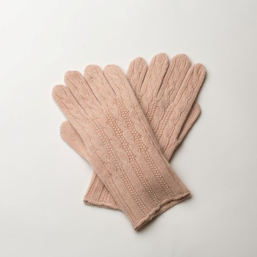 MINI CABLE GLOVE (Pink)  DBA0041