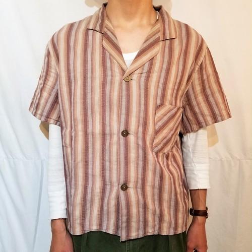 Short sleeves  pajama shirt [G-554]
