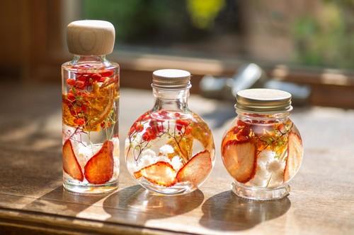 ハーバリウム~Fruits Cocktail~