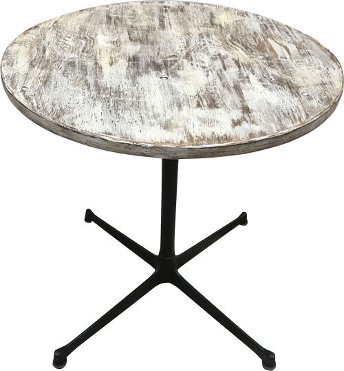CIRCLE COFFEE TABLE 2