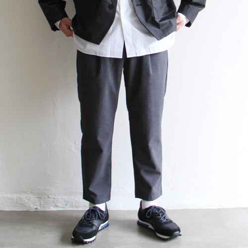 LAMOND  【 mens 】shari pants