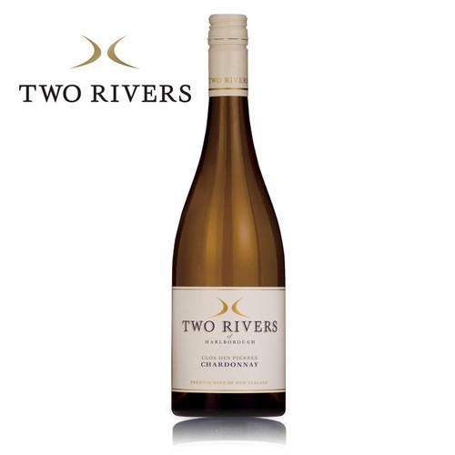 TWO RIVERS Clos de Pierre Chardonnay 2016 / トゥーリバーズ クロ・ド・ピエール シャルドネ