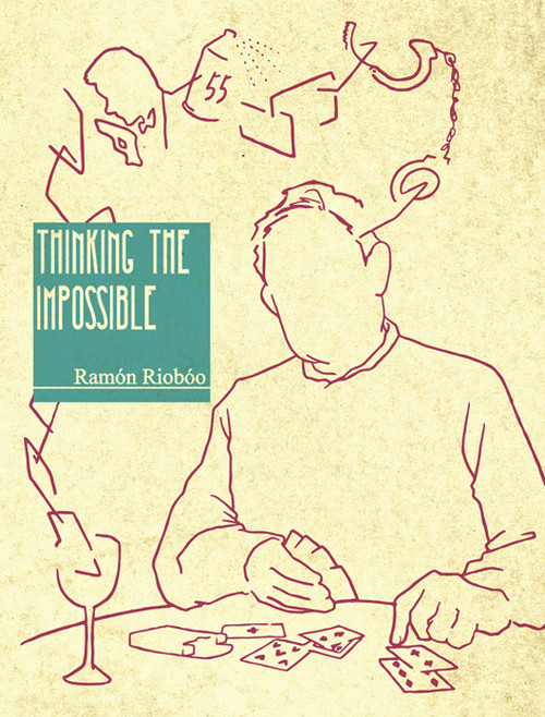 Thinking the Impossible:日本語版