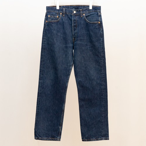 1980's〜1990's Levi's 501 made in UK W34 L30