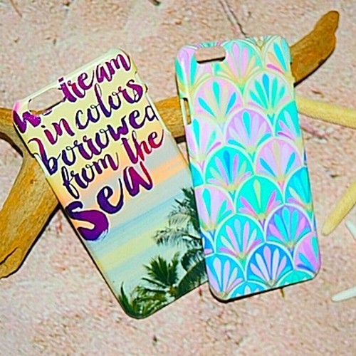 Bgnee select iPhone7/iPhone6 case