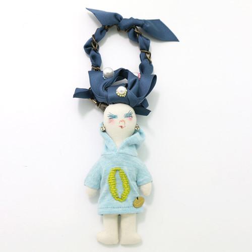 DEMODEE JYAKSYO INIT-BLUE