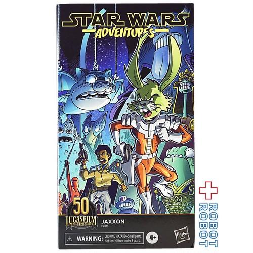 スター・ウォーズ ブラックシリーズ 6インチフィギュア コミック & ブック インスパイア ジャクソン