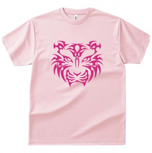 Dryfit-GS-T 「Pink & Pink」
