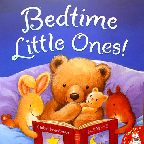 Bedtime Little Ones